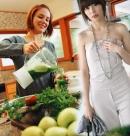 Ung thư vú và chế độ ăn uống hàng ngày