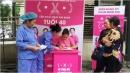 Siêu âm, chụp X-quang miễn phí phát hiện sớm ung thư vú cho chị em