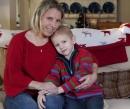 Cậu bé 6 tuổi chống chọi với u não hiếm gặp nhất thế giới