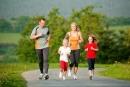 Tập thể dục 30 phút mỗi ngày ngăn ngừa bệnh ung thư