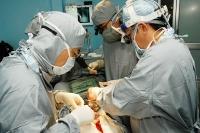 Theo các chuyên gia, tỷ lệ mắc ung thư thận/ 100.000 dân ở Việt Nam là 1,13%, chiếm khoảng 3% các loại ung thư ở người lớn.