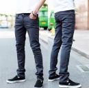 Đàn ông chân dài có nguy cơ mắc bệnh ung thư ruột kết cao