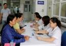 Bệnh viện Bạch Mai tiếp tục tư vấn, khám sàng lọc ung thư vú miễn phí vào hai ngày thứ bảy: 4/11/2017 và 11/11/2017