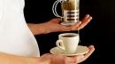 Nguy cơ trẻ ung thư máu tăng nếu sản phụ uống cà phê
