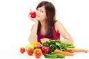 Ăn nhiều rau quả giúp giảm nguy cơ ung thư bàng quang ở phụ nữ