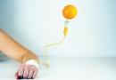 Có thể trị ung thư bằng Vitamin C liều cao?