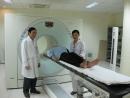 GIÁ TRỊ CỦA PET/CT TRONG CHẨN ĐOÁN UNG THƯ VÀ LAO HẠCH