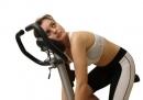 Nguy cơ ung thư vì tập gym quá sức