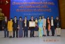 Giáo sư 20 năm chiến đấu cùng bệnh nhân ung thư nhận Giải thưởng Hồ Chí Minh