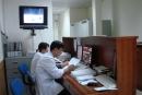 Điều trị xạ trị gia tốc tại Trung tâm Y học hạt nhân và Ung bướu