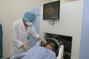 Ứng dụng dao gamma quay trong điều trị bệnh u não