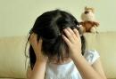 Trẻ 5 tuổi dậy thì do khối u