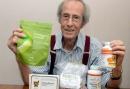 Cụ ông 78 tuổi tự chữa khỏi bệnh ung thư