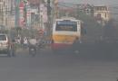 """Đông Nam Á lọt """"top"""" số ca tử vong liên quan đến ô nhiễm không khí"""