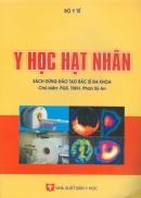Sách Y học Hạt nhân (Sách dùng cho sau đại học)
