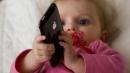 Hiểm họa ung thư từ sóng wifi với trẻ nhỏ