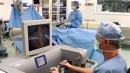 Robot phẫu thuật các tế bào ung thư