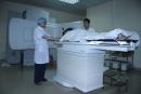 Ứng dụng thành công kỹ thuật xạ trị điều biến liều (IMRT) trong điều trị ung thư vòm họng tại Trung tâm Y học hạt nhân và Ung bướu - Bệnh viện Bạch Mai.