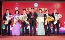 Trung tâm Y học hạt nhân và ung bướu, bệnh viện Bạch Mai được tăng huân chương lao động hạng nhất