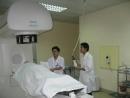 Ứng dụng PET/CT mô phỏng xạ trị điều biến liều trong điều trị ung thư