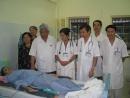 Thơ Bệnh nhân tặng Bác sỹ