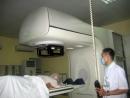 Xạ phẫu bằng dao gamma quay: Phương pháp mới điều trị ung thư di căn não