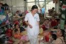 Hơn 111.000 ca ung thư mắc mới được phát hiện tại Việt Nam