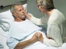 Bạn đời giúp bệnh nhân ung thư sống lâu