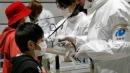 Ung thư tuyến giáp tăng bất thường ở trẻ Nhật Bản