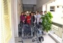 Sự kiện: Trung tâm Y học hạt nhân và Ung Bướu Bệnh viện Bạch Mai được nhận từ thiện 10 xe lăn cho bệnh nhân từ các nhà hảo tâm
