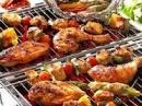 Để giảm nguy cơ ung thư khi chế biến thịt