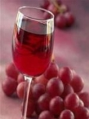 Hợp chất Resveratrol trong rượu vang đỏ rất có lợi cho sức khỏe
