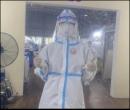 Tâm sự của một nữ bác sỹ 9X từ tâm dịch Thành phố Hồ Chí Minh