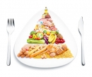 Nhiều người bị mắc ung thư đang mơ hồ hoặc sai lầm trong ăn uống